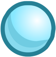 Bola de burbuja