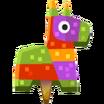 Emoji de Piñata Compartir
