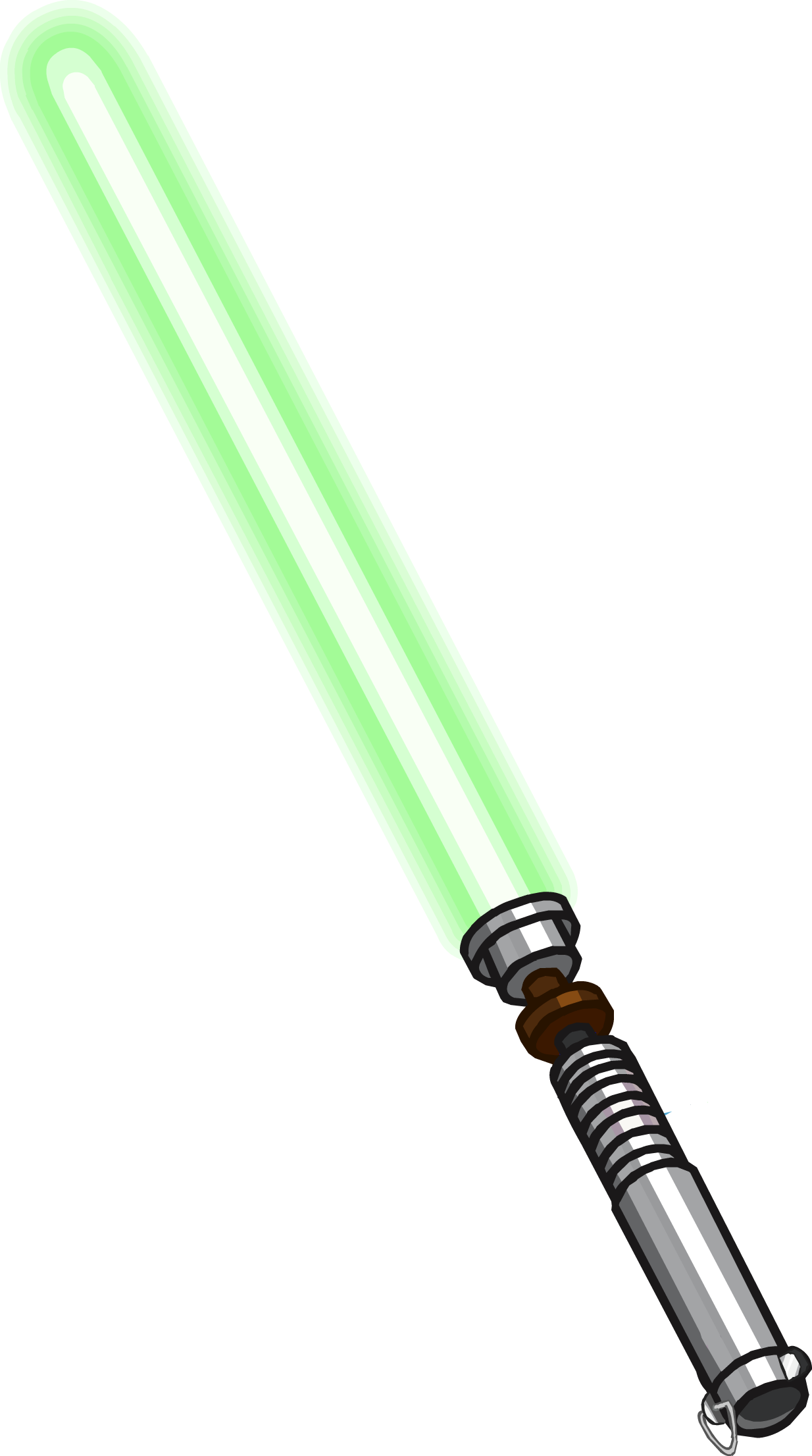 Image Lightsaber Green Clean Png Club Penguin Wiki