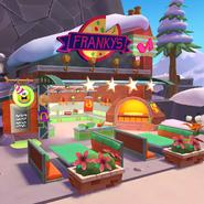 PCA Franky's