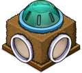 Puffle Tube Box sprite 005
