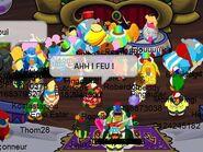 Rookie- meeting The Fair 2012 1