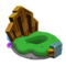 Tube Ancient Throne icon