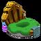 Tube Ancient Throne icon