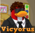Vic normal icon