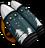Winter Camo Jetpack icon