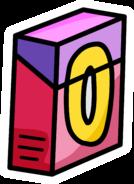 BoxO'PuffleO'sPin