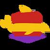 Calcomanía Pescadix icono