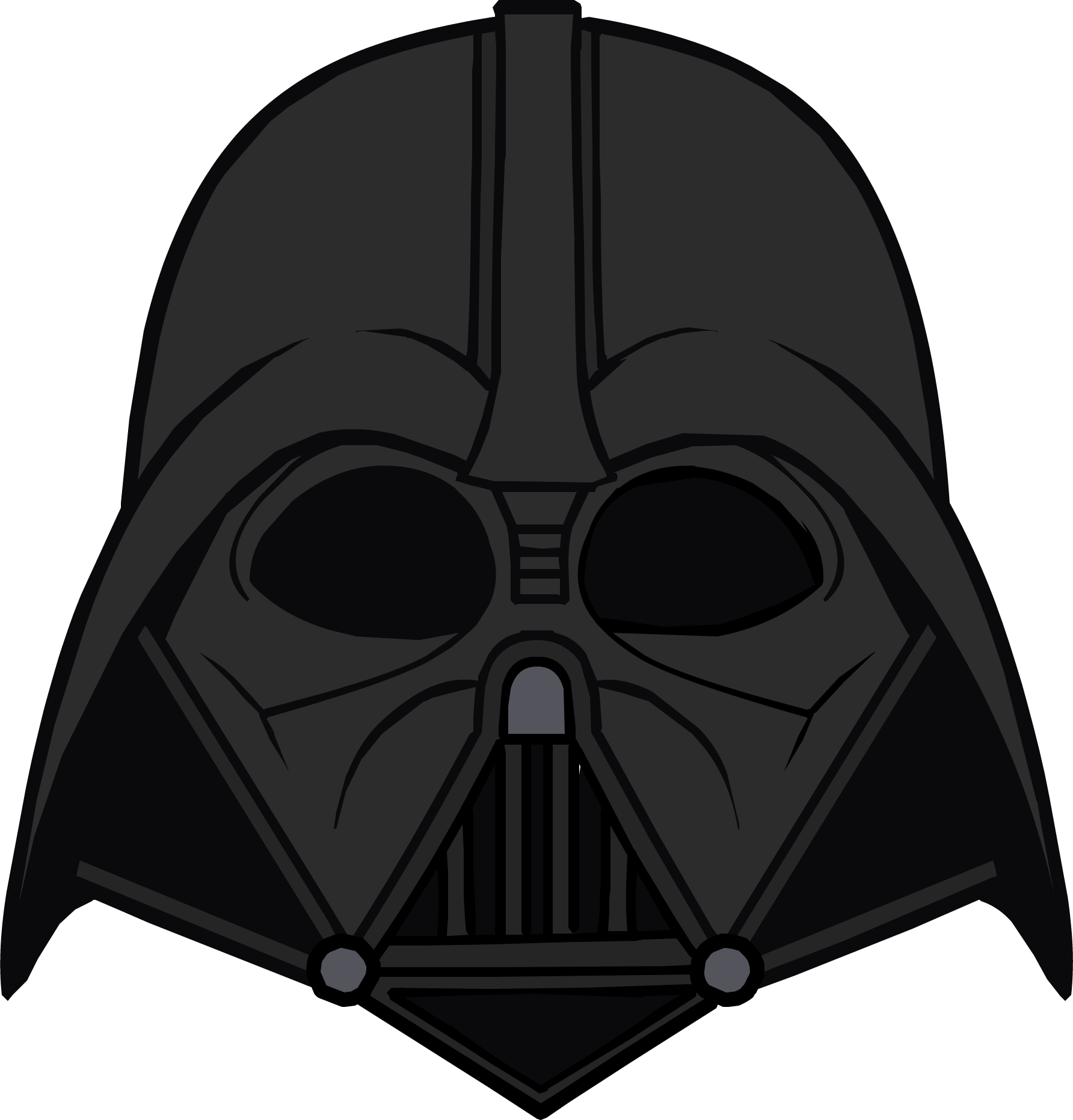 darth vader helmet club penguin wiki fandom powered by. Black Bedroom Furniture Sets. Home Design Ideas