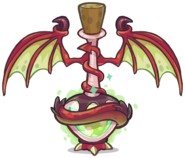 Medieval 2013 Potions Ultimate Mega Dragon