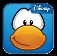 My Penguin Icon