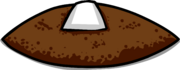 Pitcher's Mound sprite 003