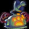 Puffle-hypno-hat