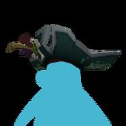 Shellbeard's Hat icon