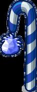 Bastón de Caramelo de Cristal 1