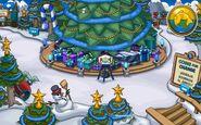Bosque Navidad 2015 App