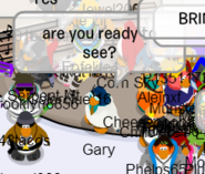 Gary My Penguin Release 2