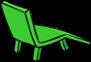 Green Deck Chair sprite 004