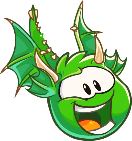 File:Green Puffle Dragon.png