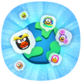 Marketing screen World Penguin Day