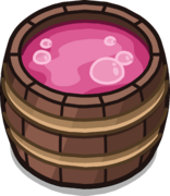 Pirate Barrel sprite 003