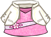 Pop Princess Outfit clothing icon ID 4098