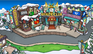 TownPenguinCup