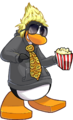 A Penguin At The Movies By TPP.png
