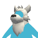 Cabeza de Lobo icono