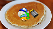 Charizard's pancake