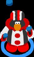 Clown-Around Special Dance