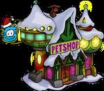 HolidayParty2012PetShopExterior