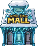 Mall Frozen Fever Exterior Frozen