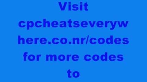 New 5000 coins code March 2013