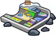 Skatepark Map Icon
