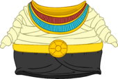 Tomb King Costume icon