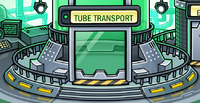 TubeTransport