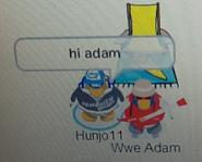 Wwe Adam