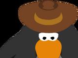 G Billy's Cowboy Hat