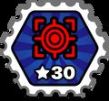30yMásEstampilla