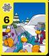 Card-Jitsu Cards full 332