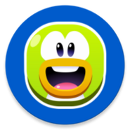Club Penguin Island icon ios 1.11.0