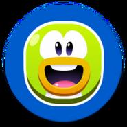 Club Penguin Island icon ios 1.11.0