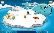 Fiesta de Agua 2007 Iceberg