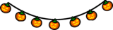 Mini Pumpkin Lanterns sprite 003