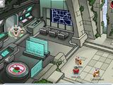 Sala de Comando de Yavin 4