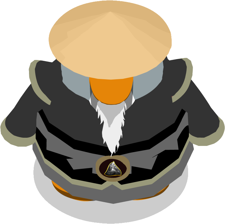 Shadow Sensei