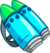 Space Cadet Jetpack icon