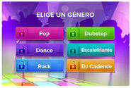 SuperDJ App Adelanto