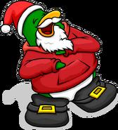 Treasure Book Series 1 Santa